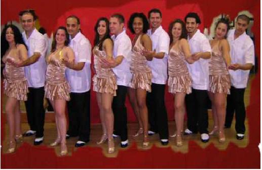 Lorenz Latin Dance 58