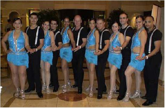 Lorenz Latin Dance 37