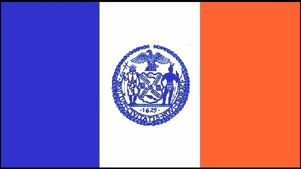 New York City Flag